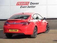 2015 Vauxhall Insignia 2.0 CDTi [140] ecoFLEX SRi Vx-line Nav 5 door [S/S] Diese