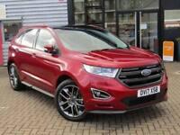 2017 Ford Edge 2.0 TDCi 180 Sport 5 door Diesel Estate