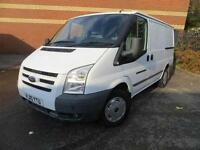 2010 Ford Transit Low Roof Van Trend TDCi 115ps Diesel
