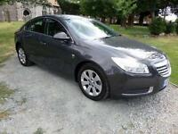2013 Vauxhall Insignia 2.0 CDTi ecoFLEX SE [160] 5 door [Start Stop] Diesel Hatc