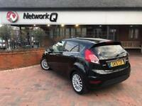 2015 Ford Fiesta 1.0 EcoBoost Titanium 5 door Powershift Petrol Hatchback