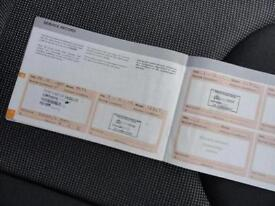 2014 Citroen Dispatch 1000 2.0 HDi 125 H1 Van Diesel