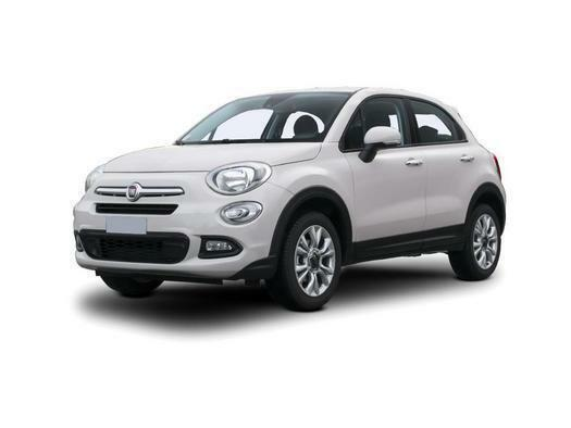 Fiat 500X 1.4 Multiair Cross 5 door [Nav] Petrol Hatchback