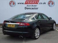 2009 Jaguar XF 3.0d V6 Premium Luxury 4 door Auto Diesel Saloon