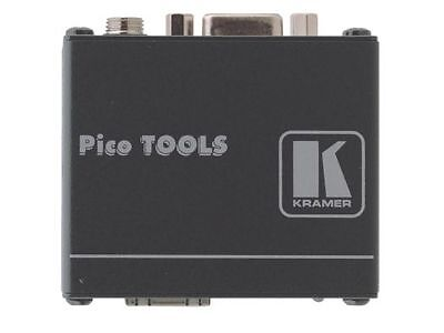 (Kramer PT-120xl VGA Video over Twisted Pair Receiver HDTV up to 980ft)