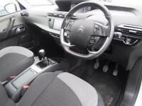 2014 Citroen C4 Picasso 1.6 e-HDi 115 Airdream Exclusive 5 door Diesel Estate