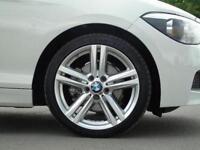 2014 BMW 1-Series 120d xDrive M Sport 5 door Diesel Hatchback