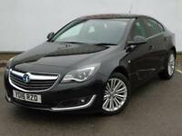 2016 Vauxhall Insignia 1.4T Design 5 door [Start Stop] Petrol Hatchback
