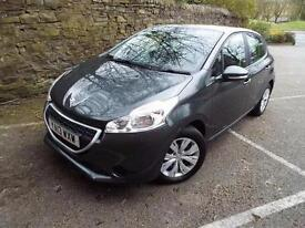 2013 Peugeot 208 1.2 VTi Access+ 5 door Petrol Hatchback