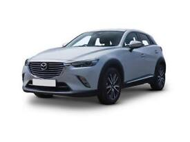 2018 Mazda CX-3 1.5d Sport Nav 5 door Diesel Hatchback