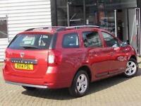 2014 Dacia Logan 0.9 TCe Laureate 5 door Petrol Estate