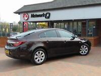 2015 Vauxhall Insignia 2.0 CDTi [140] ecoFLEX SRi Nav 5 door [Start Stop] Diesel