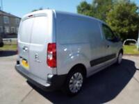 2013 Citroen Berlingo 1.6 HDi 625Kg Enterprise 75ps Diesel Van