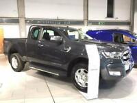 2018 Ford Ranger Pick Up Super Limited 2 2.2 TDCi Diesel Pick-up