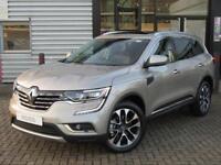 2018 Renault Koleos 2.0 dCi Signature Nav 5 door X-Tronic Diesel Estate