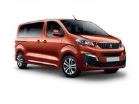 2017 Peugeot Traveller 1.6 BlueHDi 95 Active Compact 5 door Diesel Estate