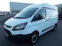 2016 Ford Transit Custom 2.2 TDCi 100ps High Roof Van Diesel
