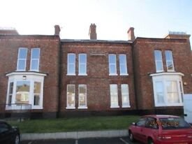 1 Bedroomed recently refurbished tenanted apartment for sale £47,000