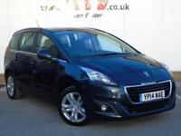 2014 Peugeot 5008 1.6 e-HDi Active 5 door EGC Diesel People Carrier