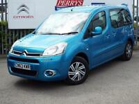 2013 Citroen Berlingo Multispace 1.6 HDi 90 VTR 5 door Diesel People Carrier