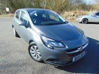 2015 Vauxhall Corsa 1.4 Design 5 door Petrol Hatchback