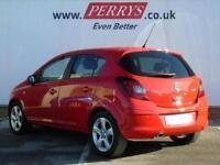 2013 Vauxhall Corsa 1.3 CDTi ecoFLEX SXi 5 door [AC] Diesel Hatchback