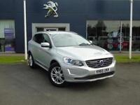 2015 Volvo XC60 D4 [190] SE Lux Nav 5 door AWD Geartronic Diesel Estate