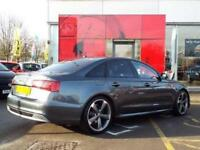 2013 Audi A6 2.0 TDI Black Edition 4 door Diesel Saloon