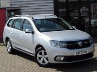 2017 Dacia Logan 1.5 dCi Laureate 5 door Diesel Estate