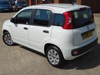 2015 Fiat Panda 1.2 Pop 5 door Petrol Hatchback