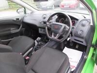 2013 SEAT Ibiza SC 1.2 TSI FR 3 door Petrol Coupe