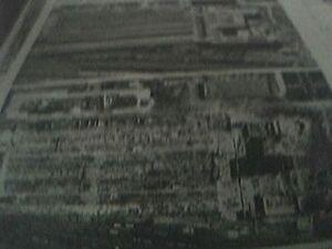 book-picture-ww2-world-war-two-1942-bombed-the-koelnischer-gummifaden-fabrik