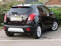 2015 Vauxhall Mokka 1.4T SE 5 door Petrol Hatchback