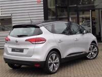 2018 Renault Scenic 1.5 dCi Dynamique Nav 5 door Diesel Estate