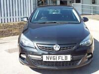 2011 Vauxhall Astra 2.0 CDTi 16V SRi Vx-line [165] 5 door Diesel Hatchback