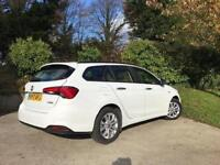 2017 Fiat Tipo 1.6 Multijet Easy Plus 5 door Diesel Estate