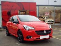 2016 Vauxhall Corsa 1.4 [75] Limited Edition 3 door Petrol Hatchback