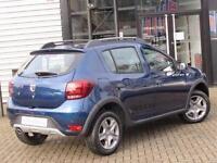 Dacia Sandero Stepway 0.9 TCe Laureate 5 door Petrol Hatchback