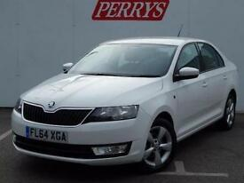 2014 Skoda Rapid 1.2 TSI SE 5 door Petrol Hatchback