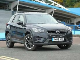 2016 Mazda CX-5 2.2d [175] Sport Nav 5 door AWD Auto Diesel Estate