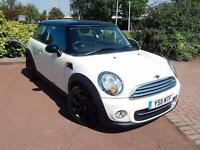 2011 MINI Cooper 1.6 Cooper 3 door Petrol Hatchback