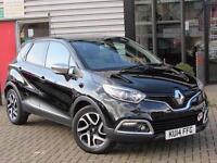 2014 Renault Captur 0.9 TCE 90 Dynamique MediaNav Energy 5 door Petrol Hatchback