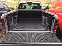 2017 Ford Ranger Pick Up Super Limited 1 2.2 TDCi Diesel Pick-up