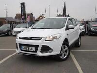 2013 Ford Kuga 2.0 TDCi Zetec 5 door 2WD Diesel Estate