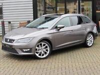 2016 SEAT Leon ST 1.6 TDI 110 SE 5 door [Technology Pack] Diesel Estate