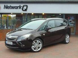 2016 Vauxhall Zafira Tourer 2.0 CDTi [170] SRi 5 door Auto Diesel Estate