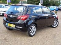2017 Vauxhall Corsa 1.4 [75] ecoFLEX SRi 5 door Petrol Hatchback