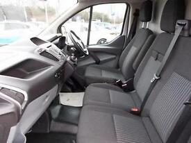 2015 Ford Transit Custom 2.2 TDCi 100ps Low Roof Trend Van Diesel