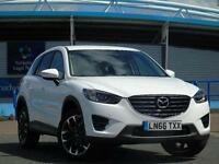 2016 Mazda CX-5 2.2d [175] Sport Nav 5 door AWD Auto Diesel Estate