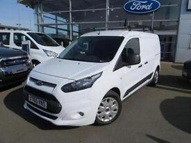 2015 Ford Transit Connect 1.6 TDCi 95ps Trend Van Diesel